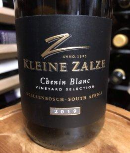 Vineyard Selection Chenin Blanc 2019, Kleine Zalze