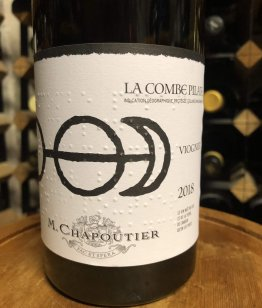 Alchemy La Combe Pilate Viognier 2018, M Chapoutier