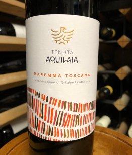 Tenuta Aquilaia Maremma Toscana 2019