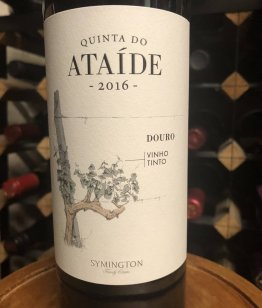 Quinta do Ataide Douro red 2016, Symington Family Wines